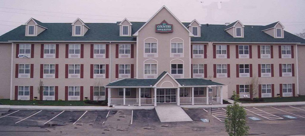 country inn and suites 1